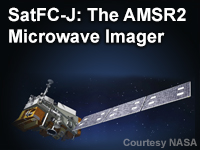 SatFC-J: The AMSR2 Microwave Imager