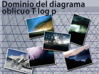 Dominio del diagrama oblicuo T - log p