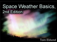 Space Weather Basics, 2nd Edition