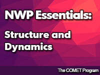 NWP Essentials: Structure and Dynamics