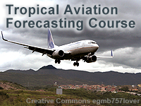 Tropical Aviation Forecasting