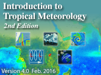 Introduction to Tropical Meteorology, 2nd Edition, Chapter 2: Tropical Remote Sensing Applications