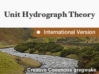 Unit Hydrograph Theory: International Edition