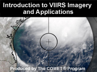 Introduction to VIIRS Imaging and Applications