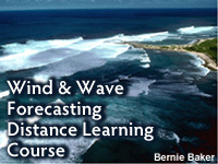 Wind and Wave Forecasting Distance Learning Course