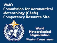 WMO Commission for Aeronautical Meteorology Competency Resource Site