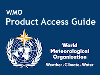 WMO Product Access Guide