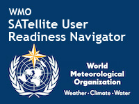 WMO Satellite User Readiness Navigator (SATURN)