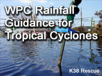 WPC Rainfall Guidance for Tropical Cyclones