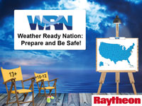 Weather Ready Nation: Prepare and Be Safe!